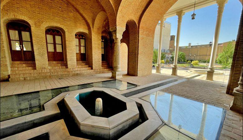 خانه اتحادیه (خانه طهران)